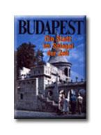 BUDAPEST - IM SPIEGEL DER ZEIT (NÉMET)