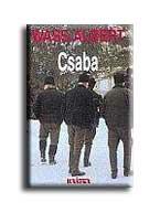 CSABA - KÖTÖTT -