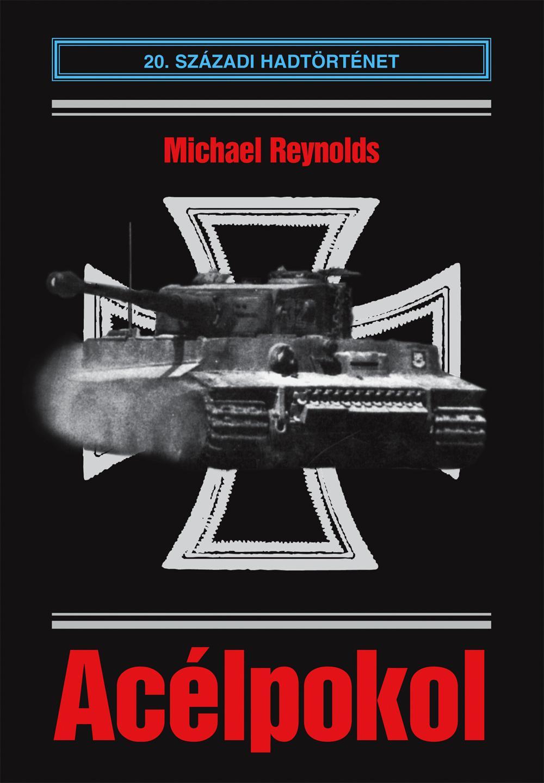 REYNOLDS, MICHAEL - ACÉLPOKOL