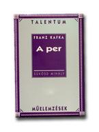 A PER - TALENTUM MÛELEMZÉSEK -
