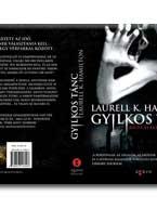 GYILKOS TÁNC - ANITA BLAKE, VÁMPIRVADÁSZ -