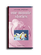 ONE MINUTE STORIES - EGYPERCESEK (ANGOL)