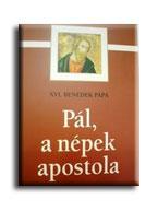 PÁL, A NÉPEK APOSTOLA
