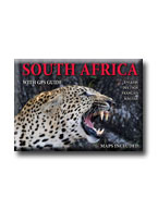 SOUTH AFRICA WITH GPS GUIDE