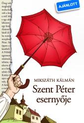 SZENT PÉTER ESERNYÕJE - AJÁNLOTT -