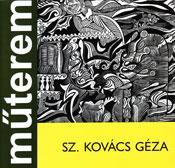 SZ. KOVÁCS GÉZA - MÛTEREM