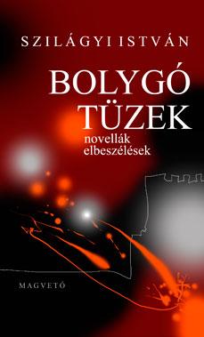BOLYGÓ TÜZEK - NOVELLÁK, ELBESZÉLÉSEK