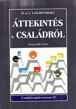 ÁTTEKINTÉS A CSALÁDRÓL - 3.KÖTET - CSALÁDTERÁPIÁS SOROZAT 21. -