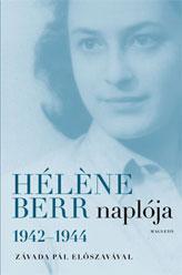 HÉLÉNE BERR NAPLÓJA (1942-44)