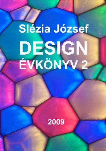 DESIGN ÉVKÖNYV 2. - 2009.