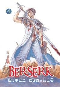 BERSERK IV.