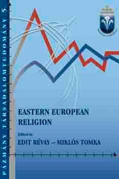 EASTERN EUROPEAN RELIGION