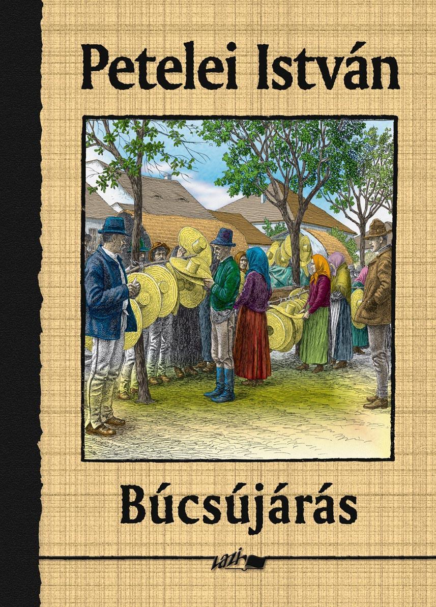 BÚCSÚJÁRÁS