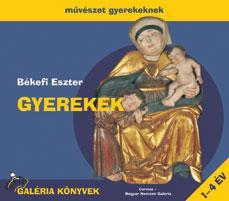 GYEREKEK - MŰVÉSZET GYEREKEKNEK