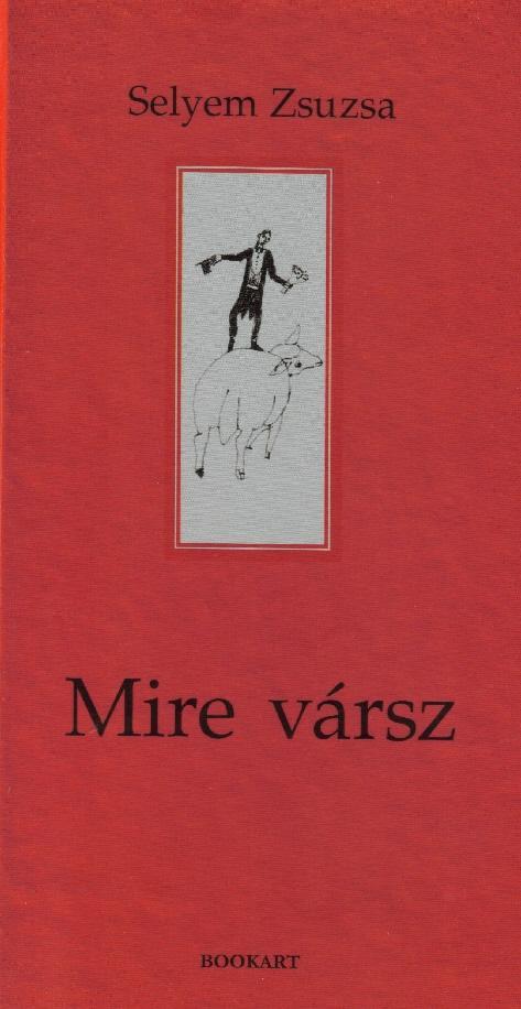 MIRE VÁRSZ