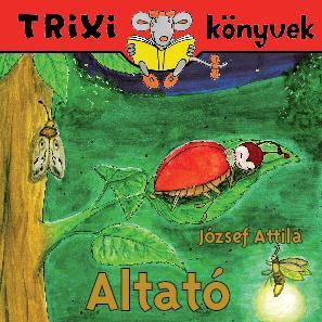 TRIXI KÖNYVEK - ALTATÓ