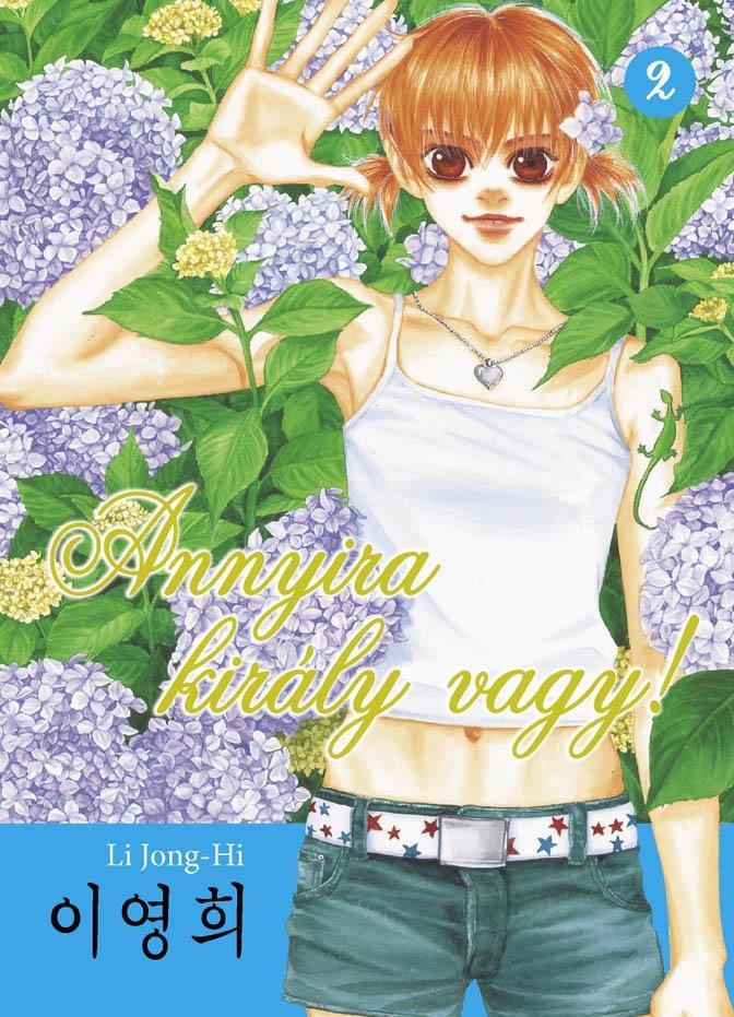 ANNYIRA KIRÁLY VAGY!2.