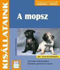 A MOPSZ - KISÁLLATAINK -