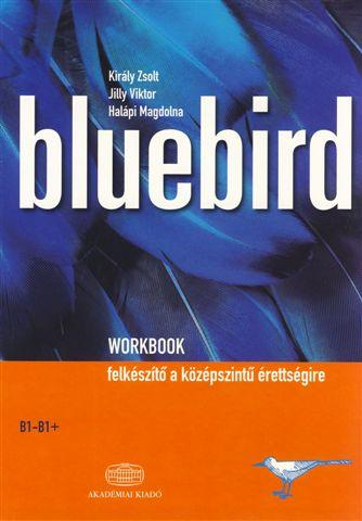BLUEBIRD WORKBOOK B1-B1+