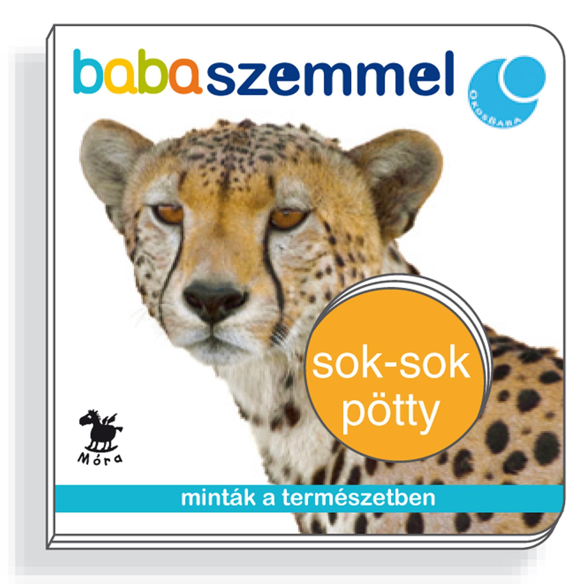 SOK-SOK PÖTTY - BABASZEMMEL - LAPOZÓ