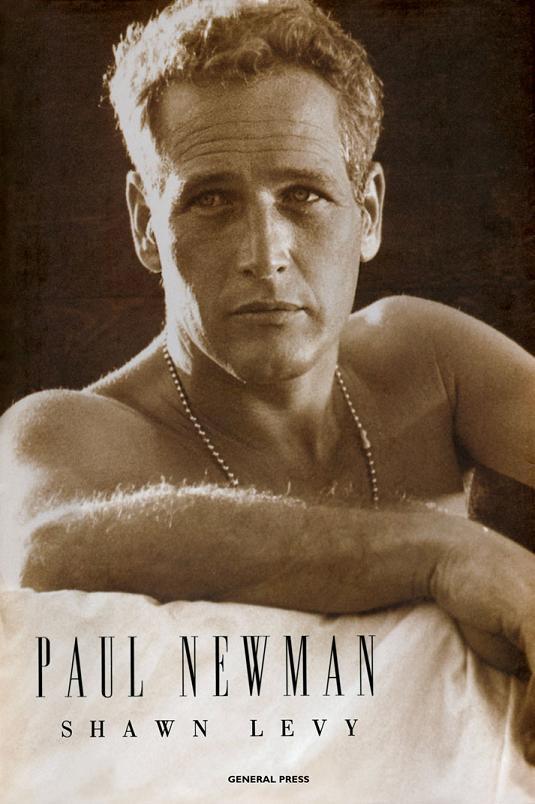 PAUL NEWMAN -
