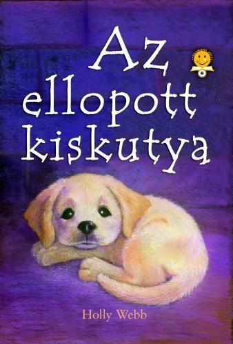 WEBB, HOLLY - AZ ELLOPOTT KISKUTYA