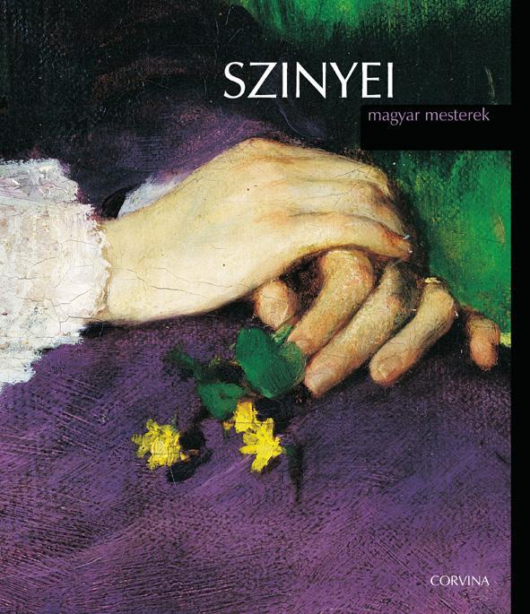 SZINYEI - MAGYAR MESTEREK -