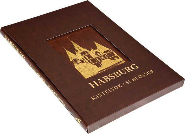 HABSBURG KASTÉLYOK/SCHLÖSSER - TOKBAN -
