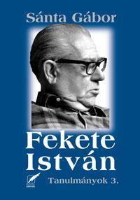 FEKETE ISTVÁN - TANULMÁNYOK 3.
