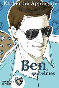 BEN SZERELMES - SZÍVZÛRÖK SOROZAT