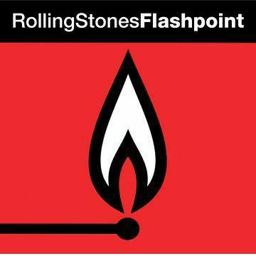 FLASHPOINT  - CD -