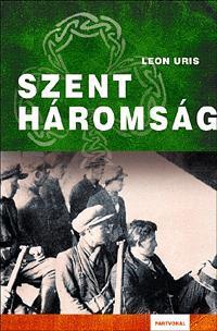 SZENTHÁROMSÁG - KÖTÖTT