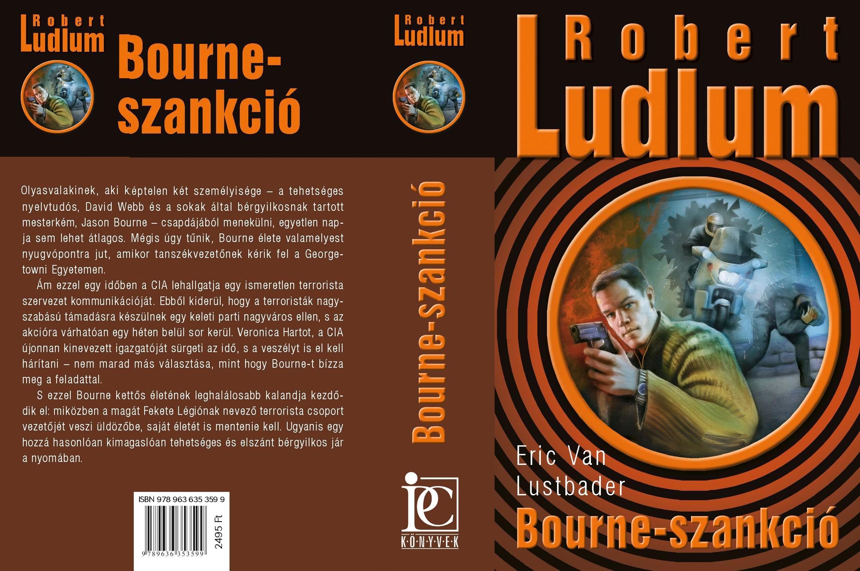 BOURNE-SZANKCIÓ