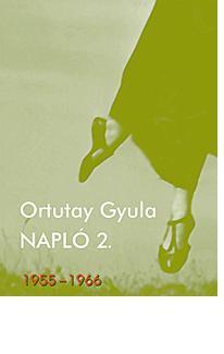 NAPLÓ 2. 1955-1966