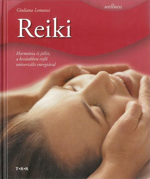 REIKI - WELLNESS -