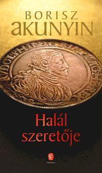 HALÁL SZERETŐJE