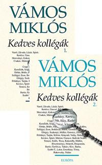 KEDVES KOLLÉGÁK I-II.