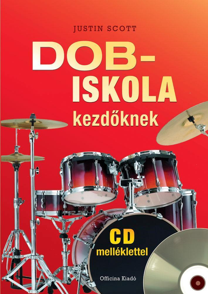 DOBISKOLA KEZDŐKNEK - CD-MELLÉKLETTEL