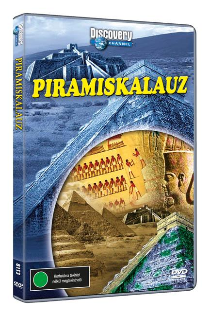 PIRAMISKALAUZ  - DVD -