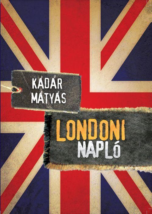 LONDONI NAPLÓ