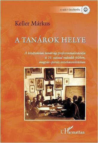 A TANÁROK HELYE
