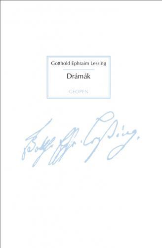 DRÁMÁK (LESSING)