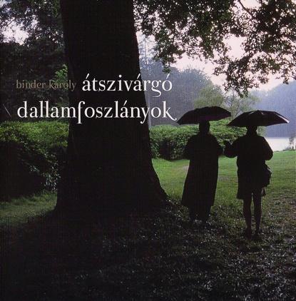 ÁTSZIVÁRGÓ DALLAMFOSZLÁNYOK 2009 - CD