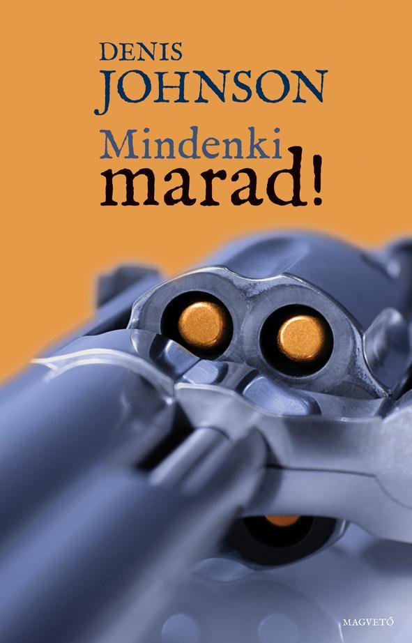 MINDENKI MARAD!