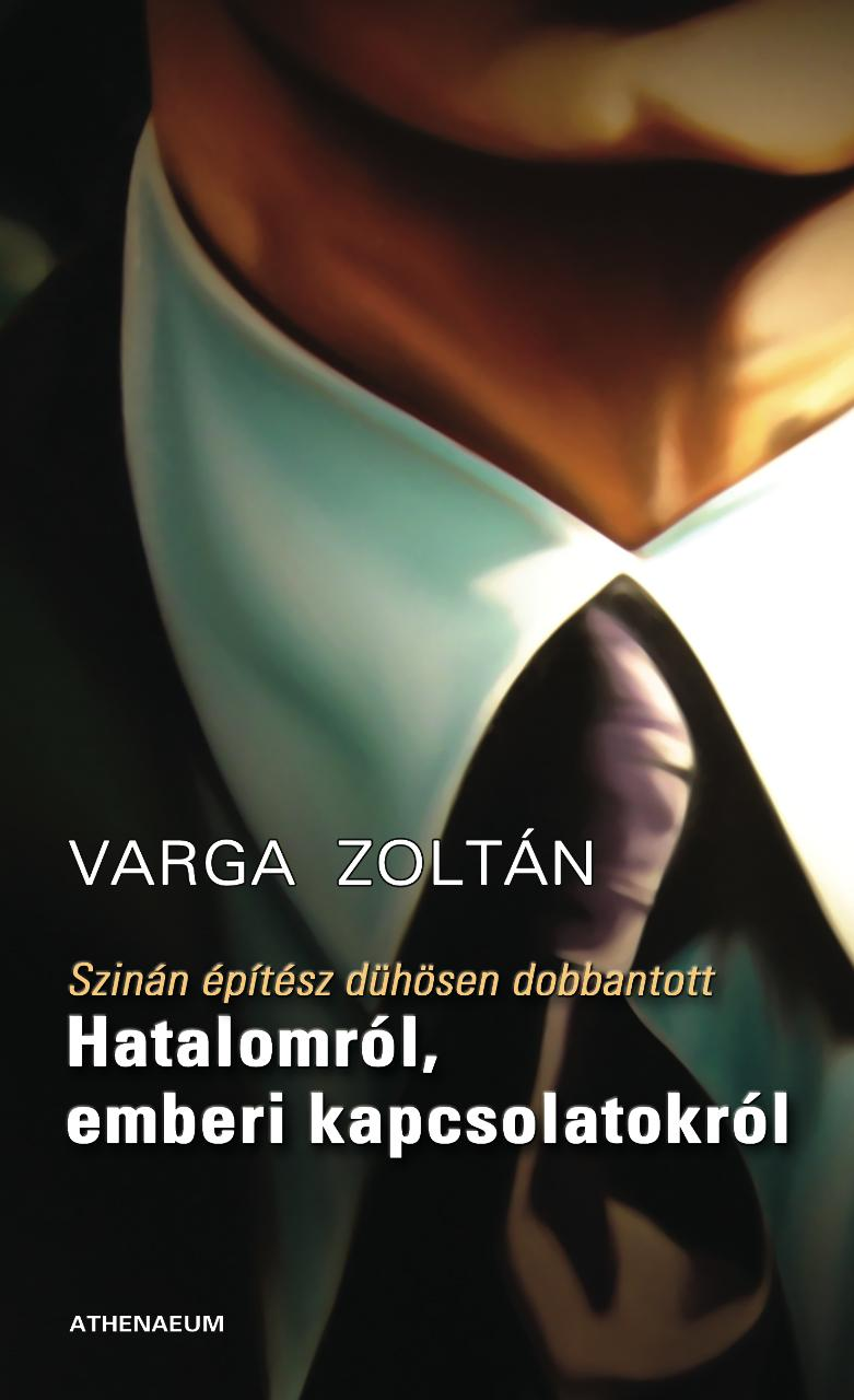 HATALOMRÓL, EMBERI KAPCSOLATOKRÓL - SZINÁN... -