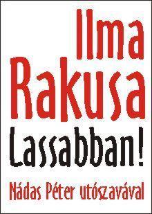 RAKUSA, ILMA - LASSABBAN!