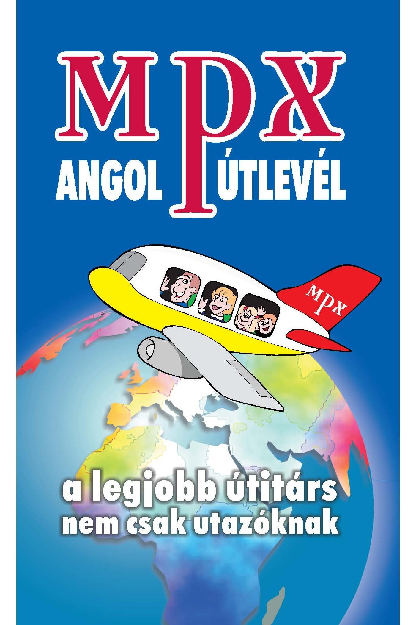 MPX ANGOL ÚTLEVÉL