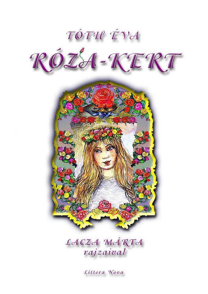 RÓZA-KERT
