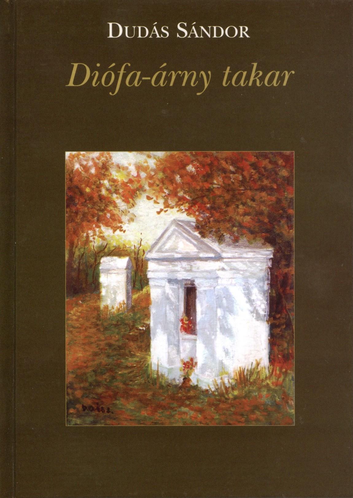 DIÓFA-ÁRNY TAKAR