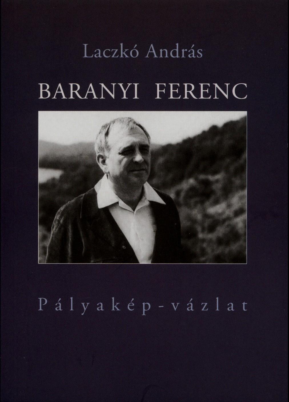 BARANYI FERENC - PÁLYAKÉP-VÁZLAT